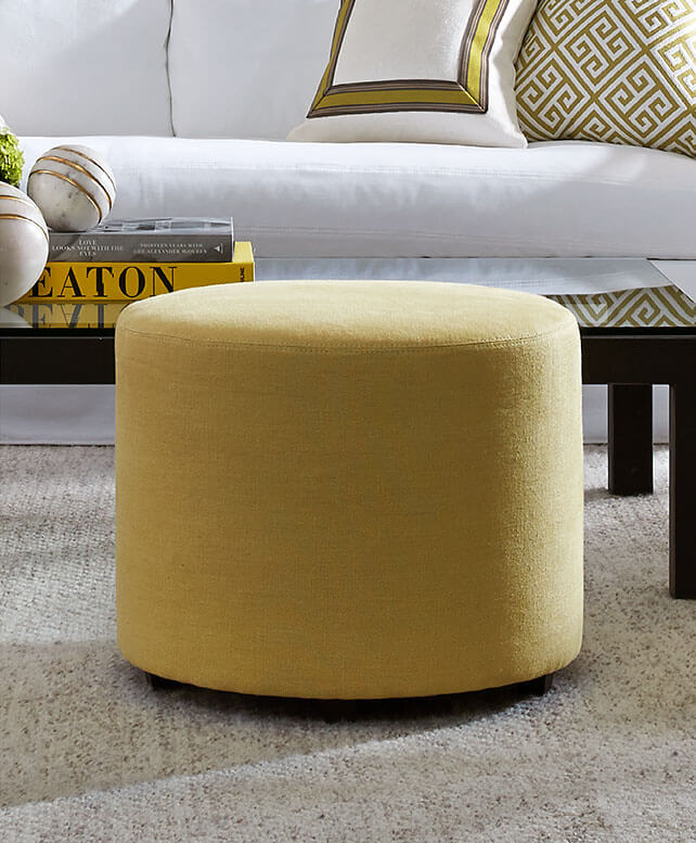 Shop Ottomans & Footstools