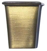 Ferrule in Antique Brass