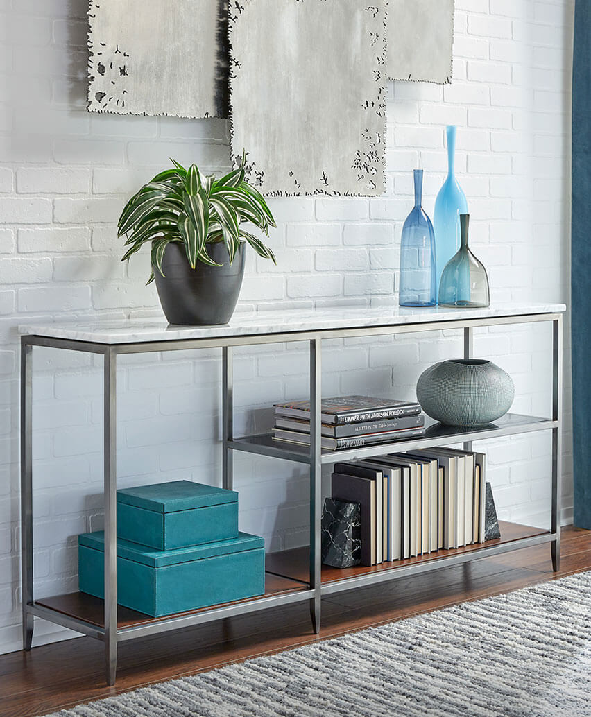 Shop Tables & Storage