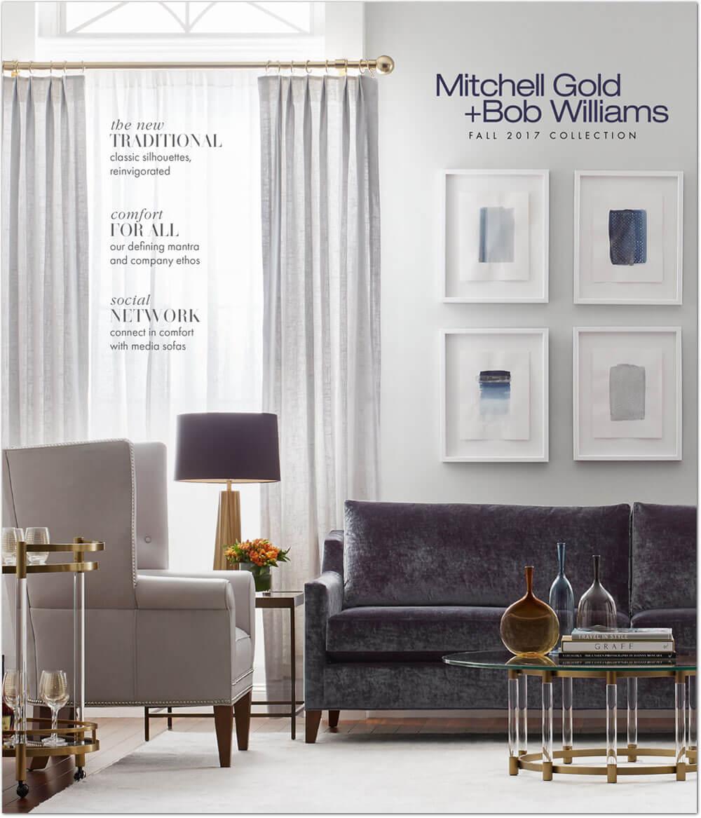 Mitchell Gold + Bob Williams