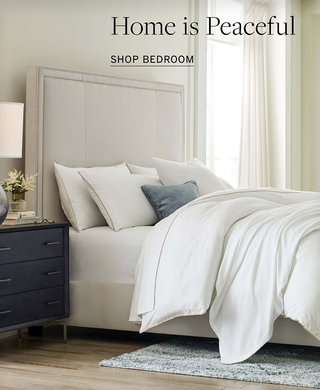 Shop Bedroom