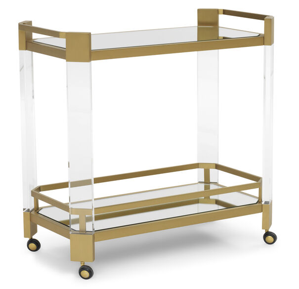 Shop Melrose Bar Cart