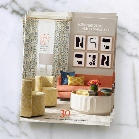 Coco Sofa cover spring 2019 Catalog