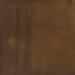 Wood finish swatch in Walnut