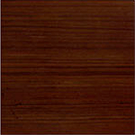 Casegood finish swatch in Sorrell