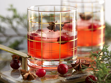 Holiday Drink Recipes