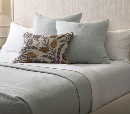 Posh bedding