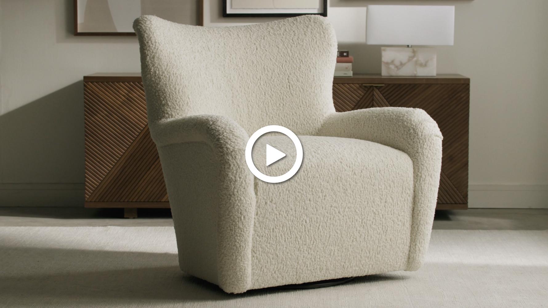 Artisans of Comfort: Huxley
