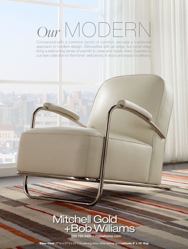 Our Modern