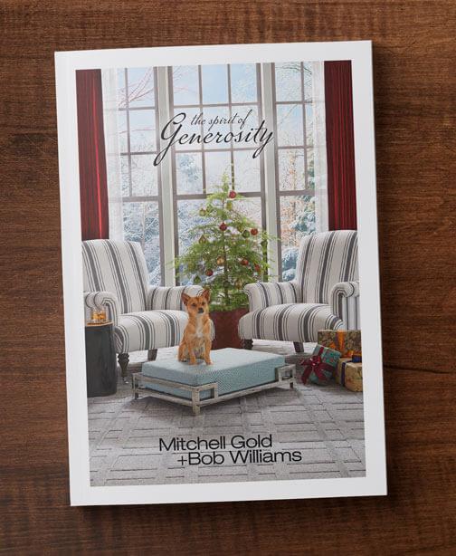Holiday 2018 Catalog