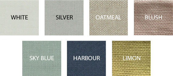 Belgian Linen Collection