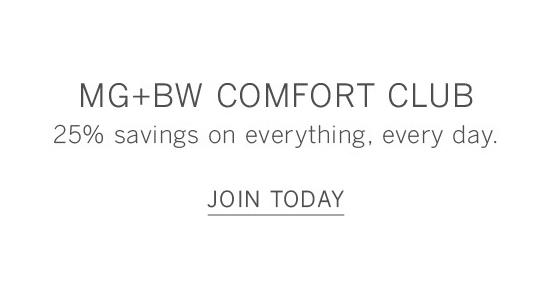 Comfort Club