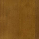 Wood finish swatch in Amber