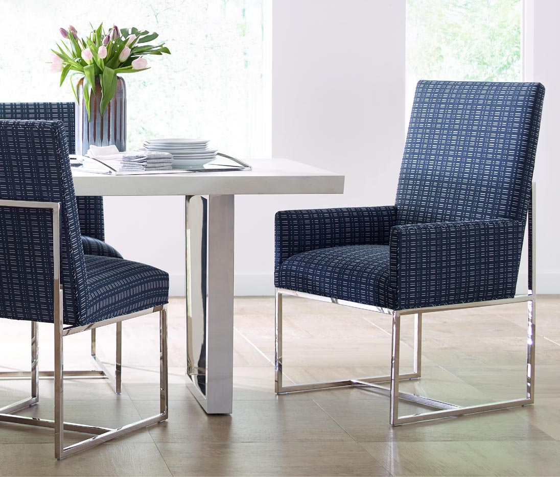 Gage Tall Dining Chairs
