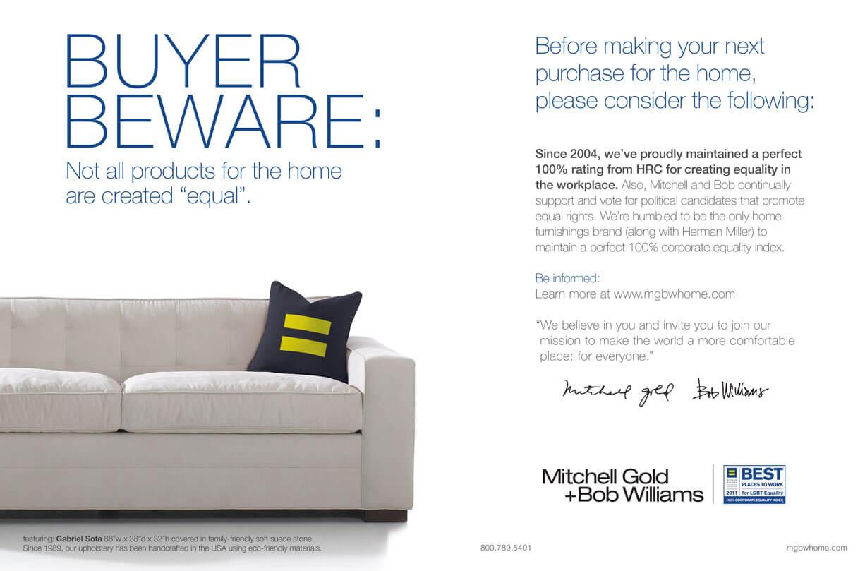 Buyer Beware