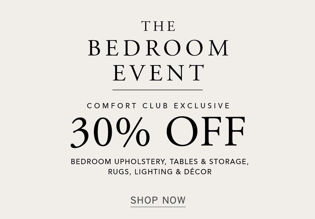 Bedroom Event