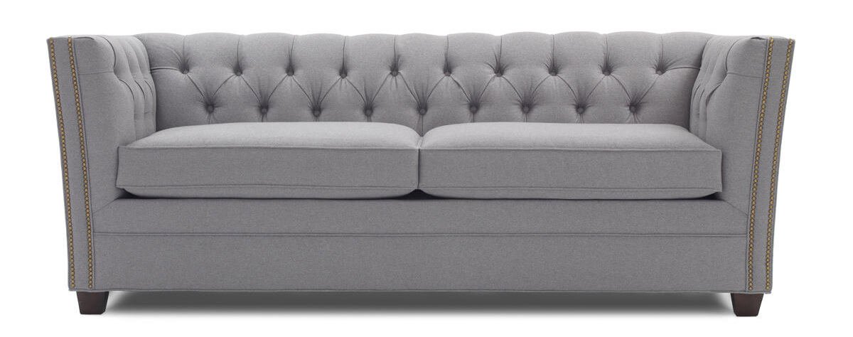 Fiona Luxe Sleeper Sofa