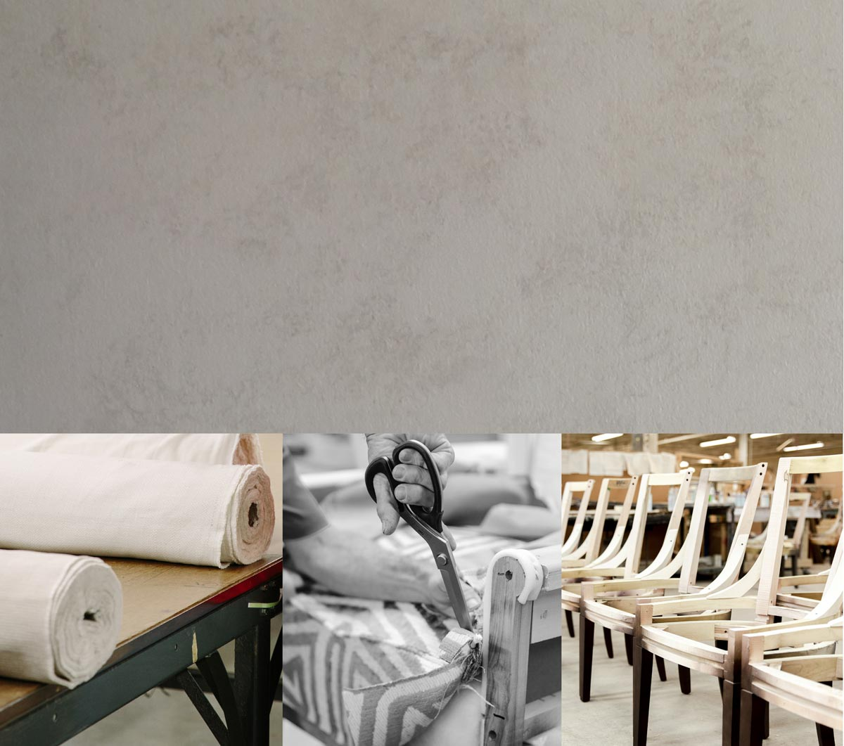 Made in The USA - Our Story - Shop Sofa's and Sectionals