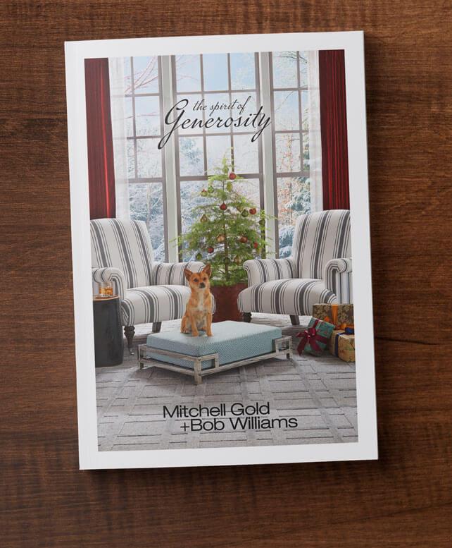 2018 Holiday Catalog
