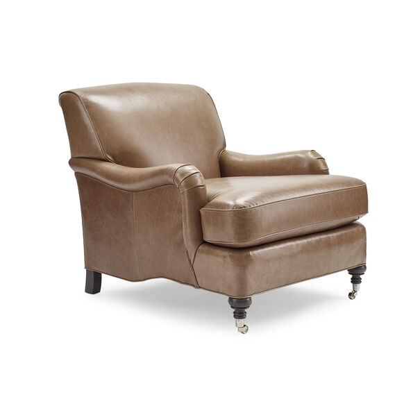 Shop London Leather Chair