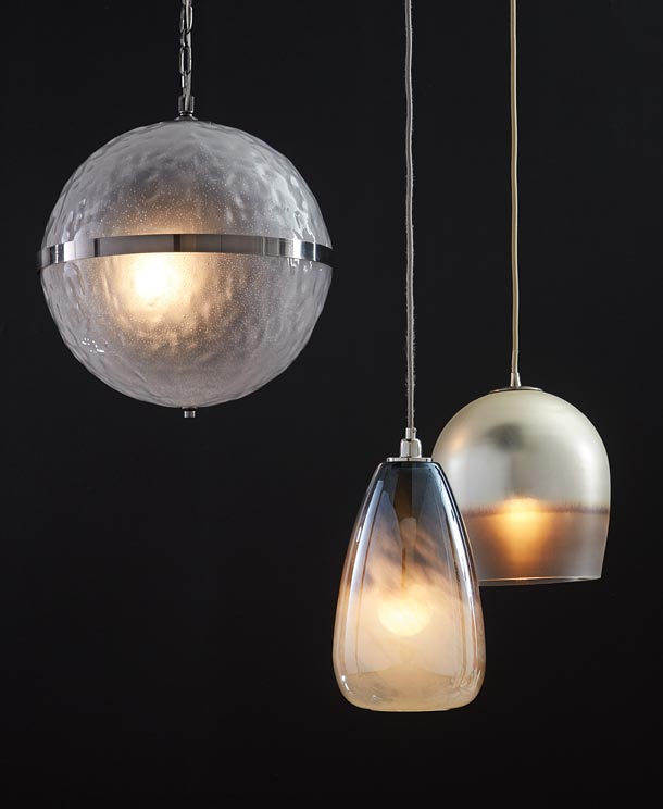 Assorted lighting