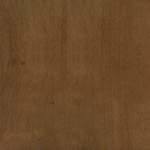 Wood finish swatch in Nutmeg