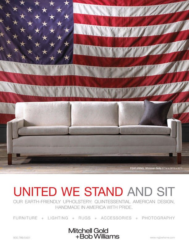 United We Stand And Sit
