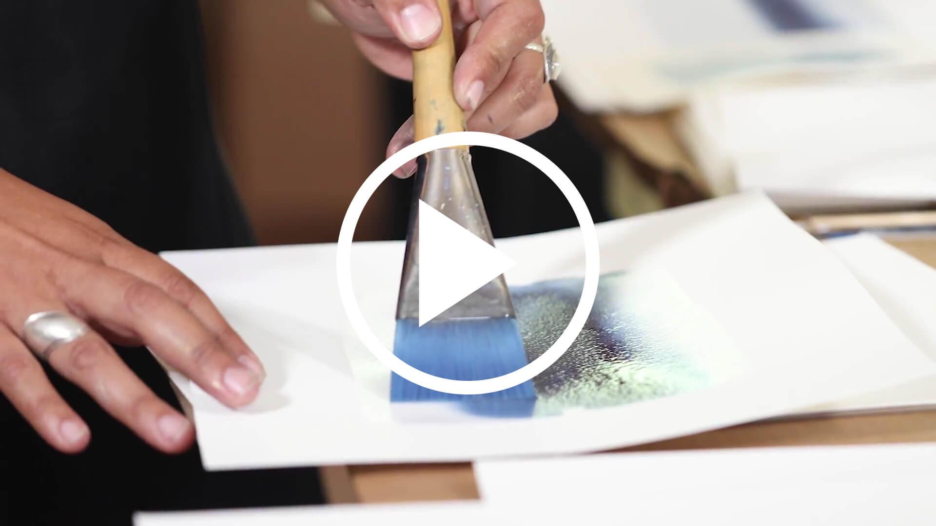 Artist Spotlight: Katie Heffelfinger Video