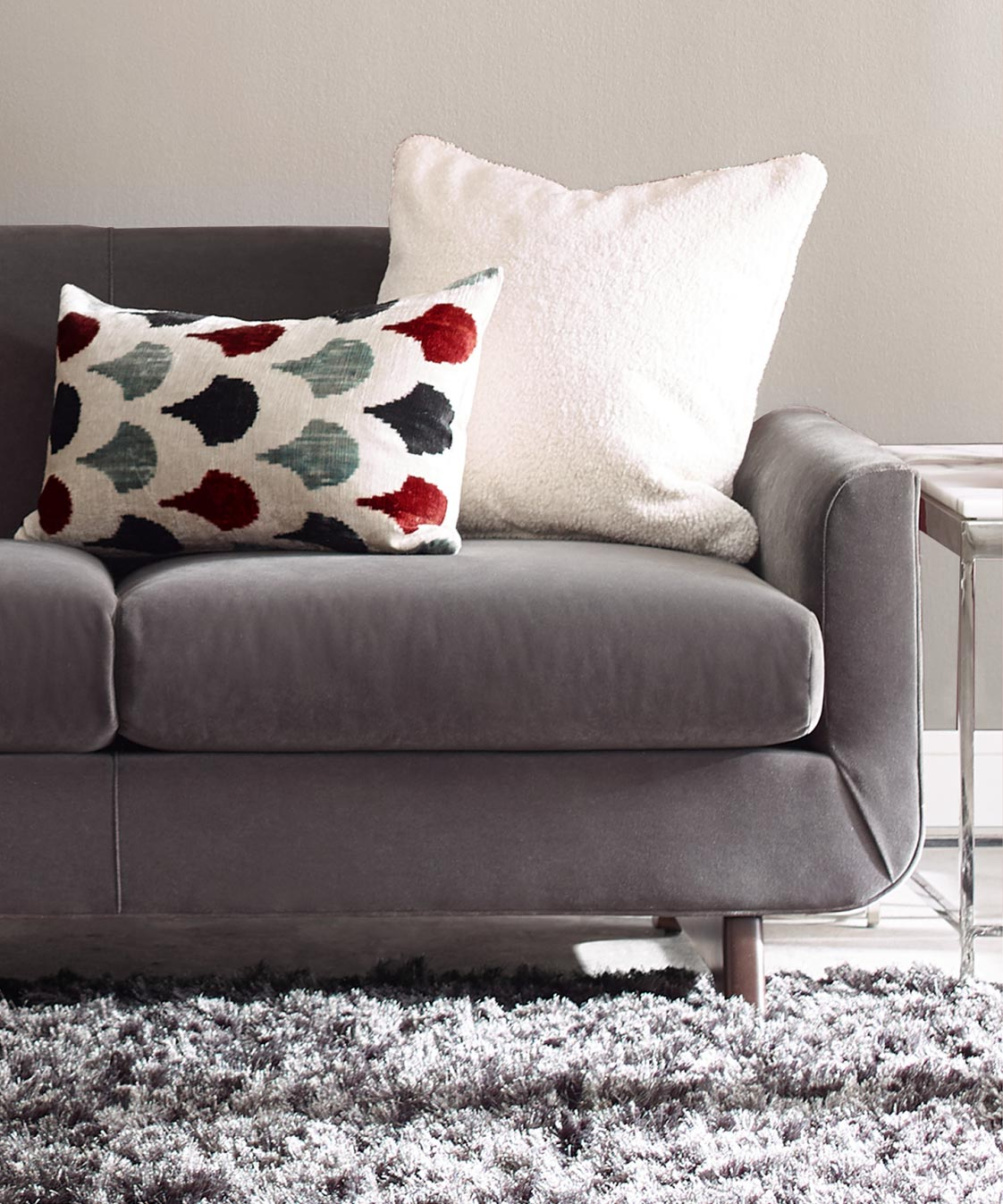 Supernova Sofa setting