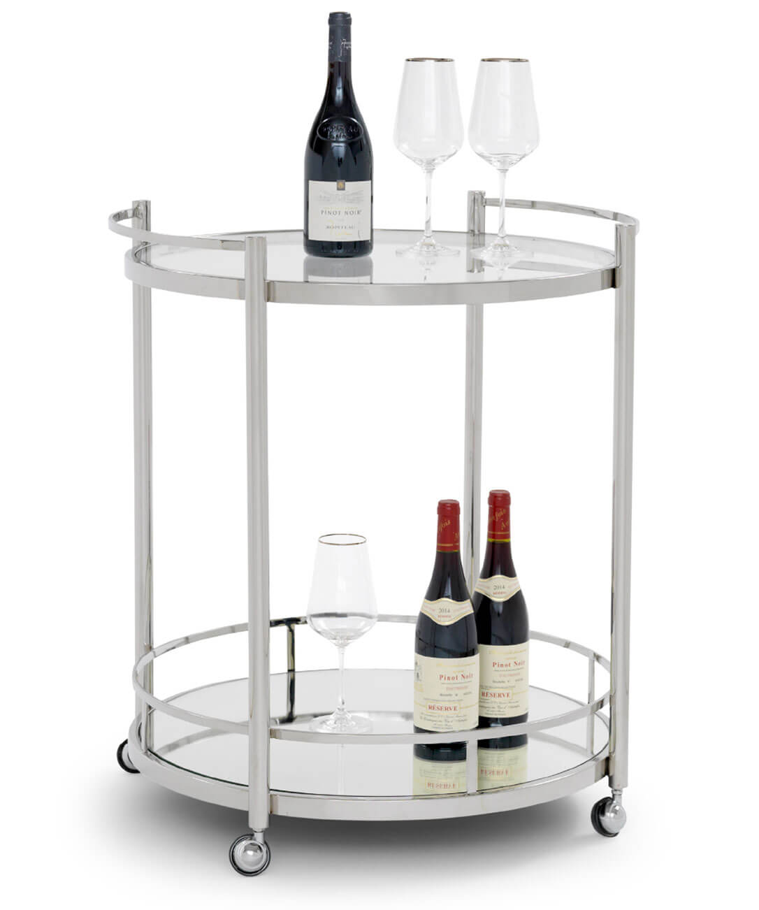 Spritz Bar Cart