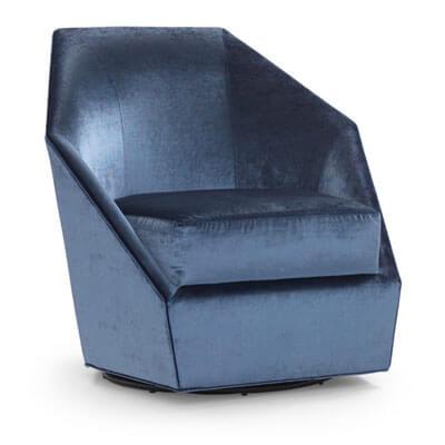 Jewel Swivel Chair Thumbnail