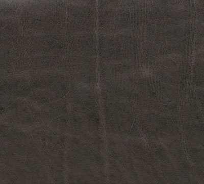 natural characteristics of leather