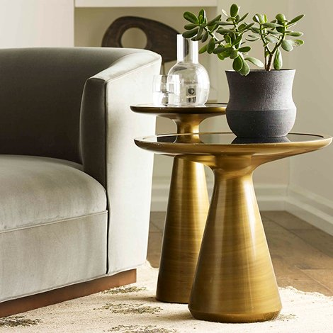 End Tables & Side Tables