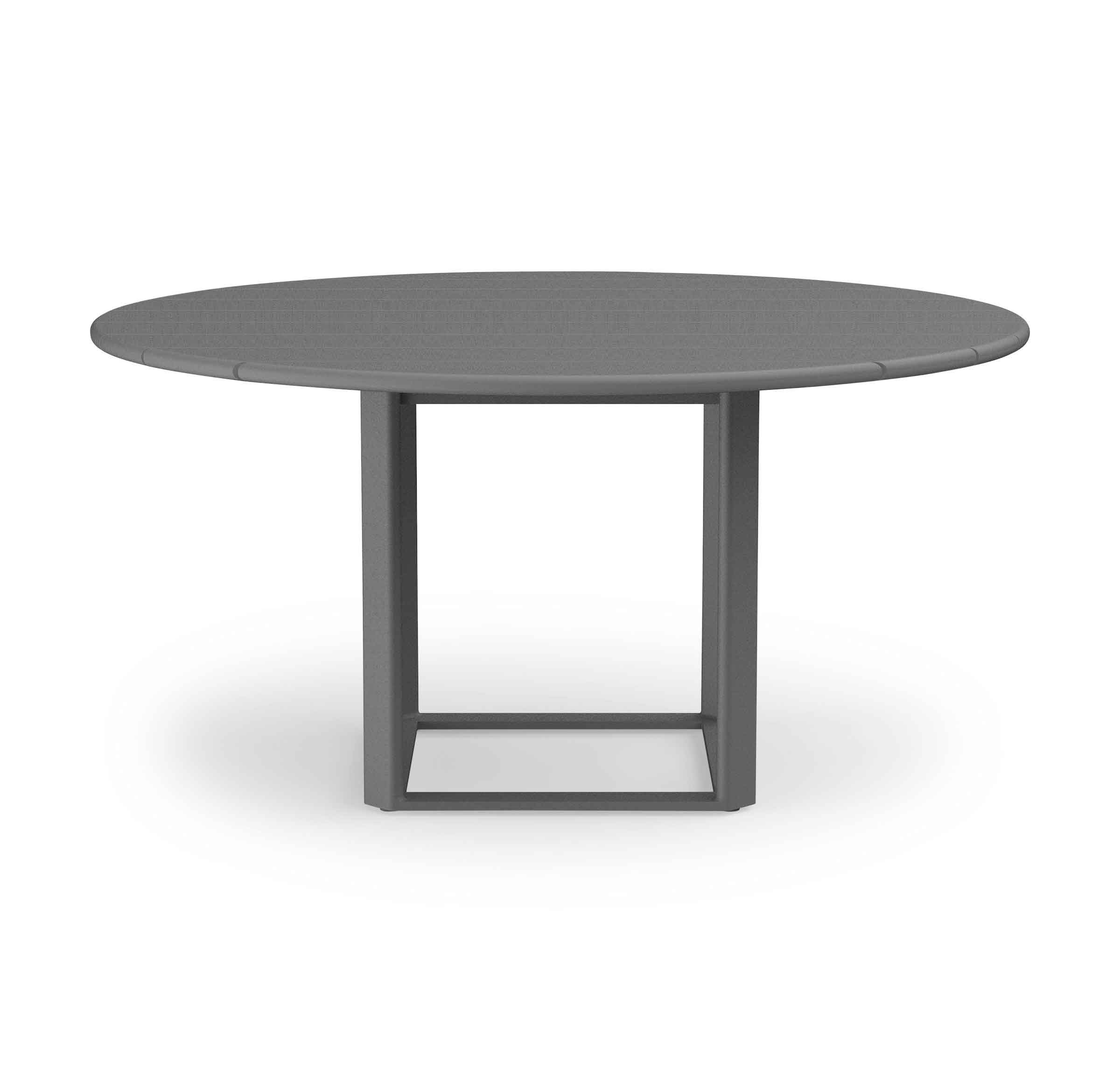 SANIBEL ROUND DINING TABLE, , hi-res