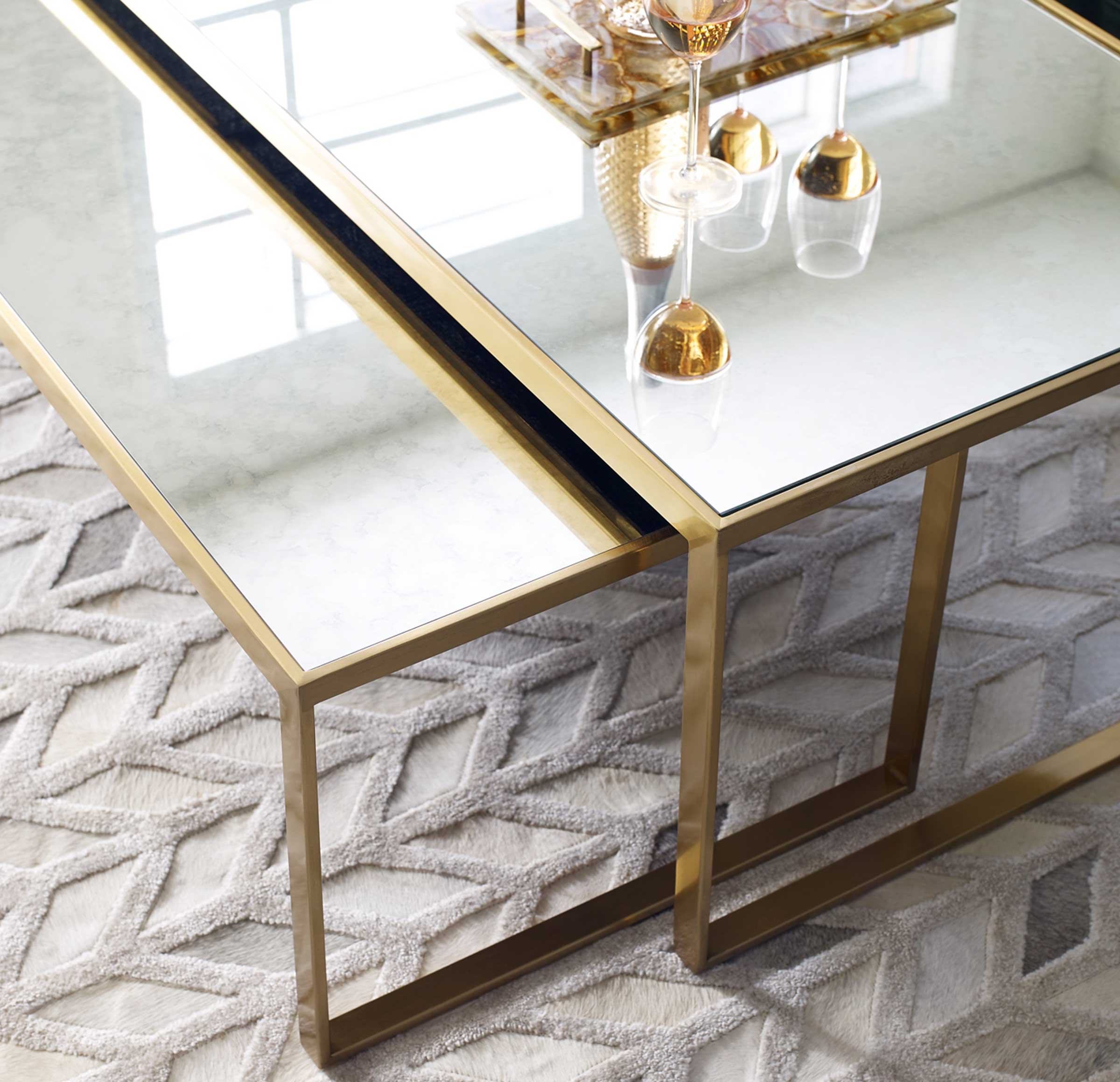 ASTOR NESTING COCKTAIL TABLE, , hi-res
