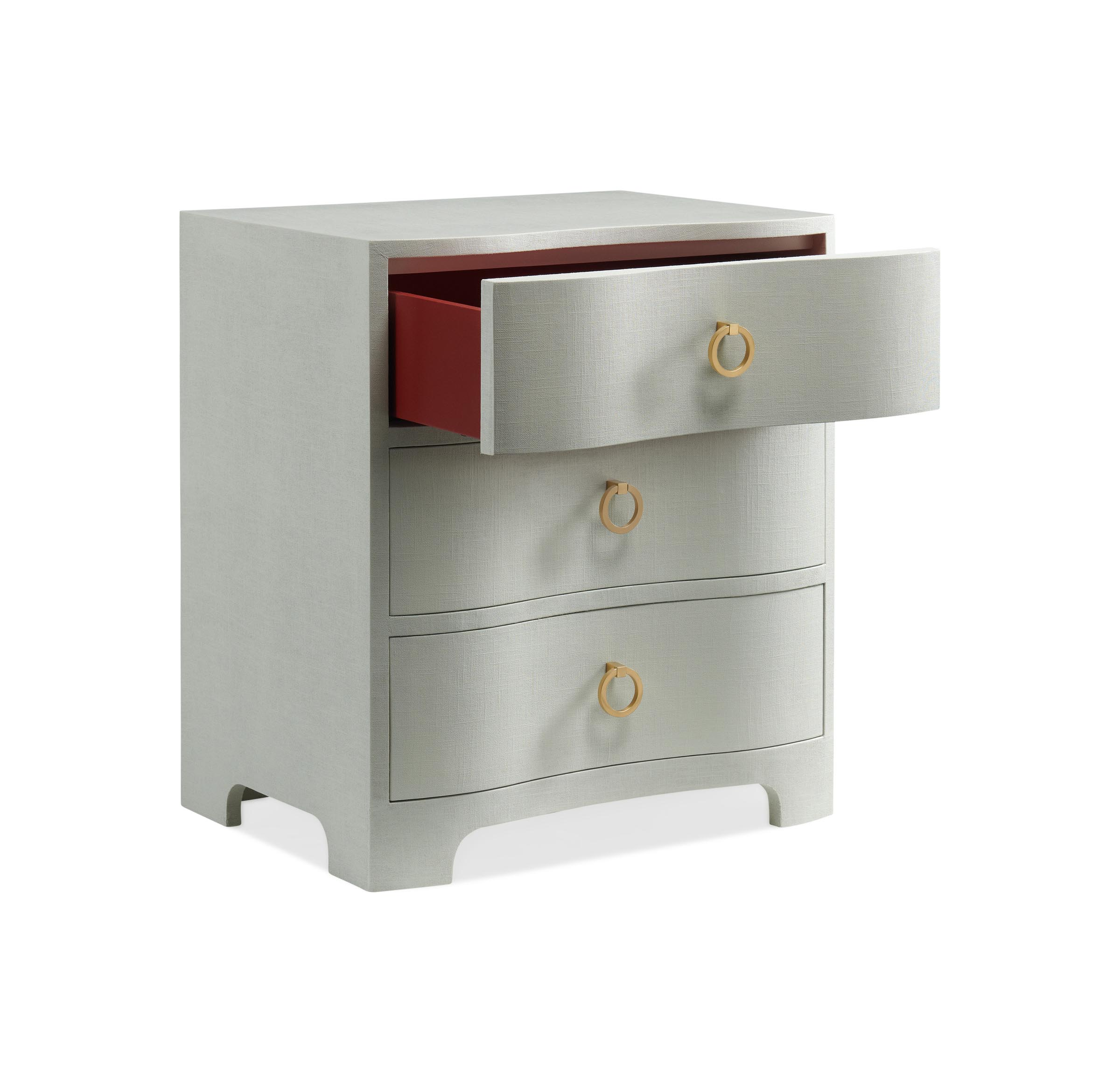 JULIET SMALL 3 DRAWER CHEST, , hi-res