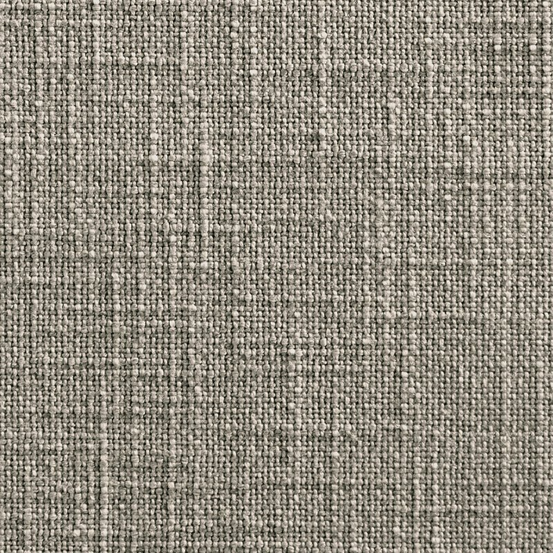 Performance Textured Linen - STEEL