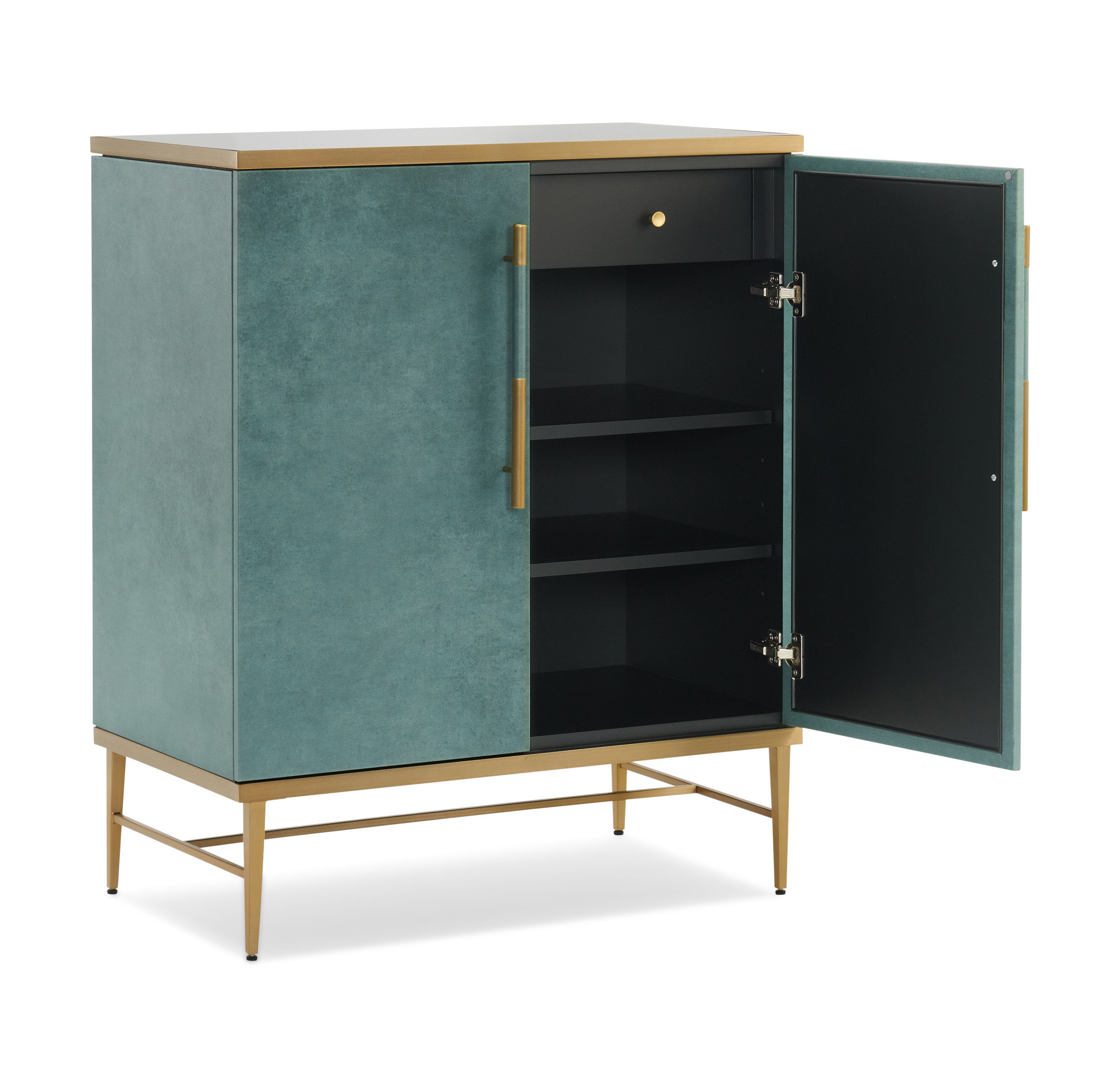 CELINE BAR CABINET, , hi-res
