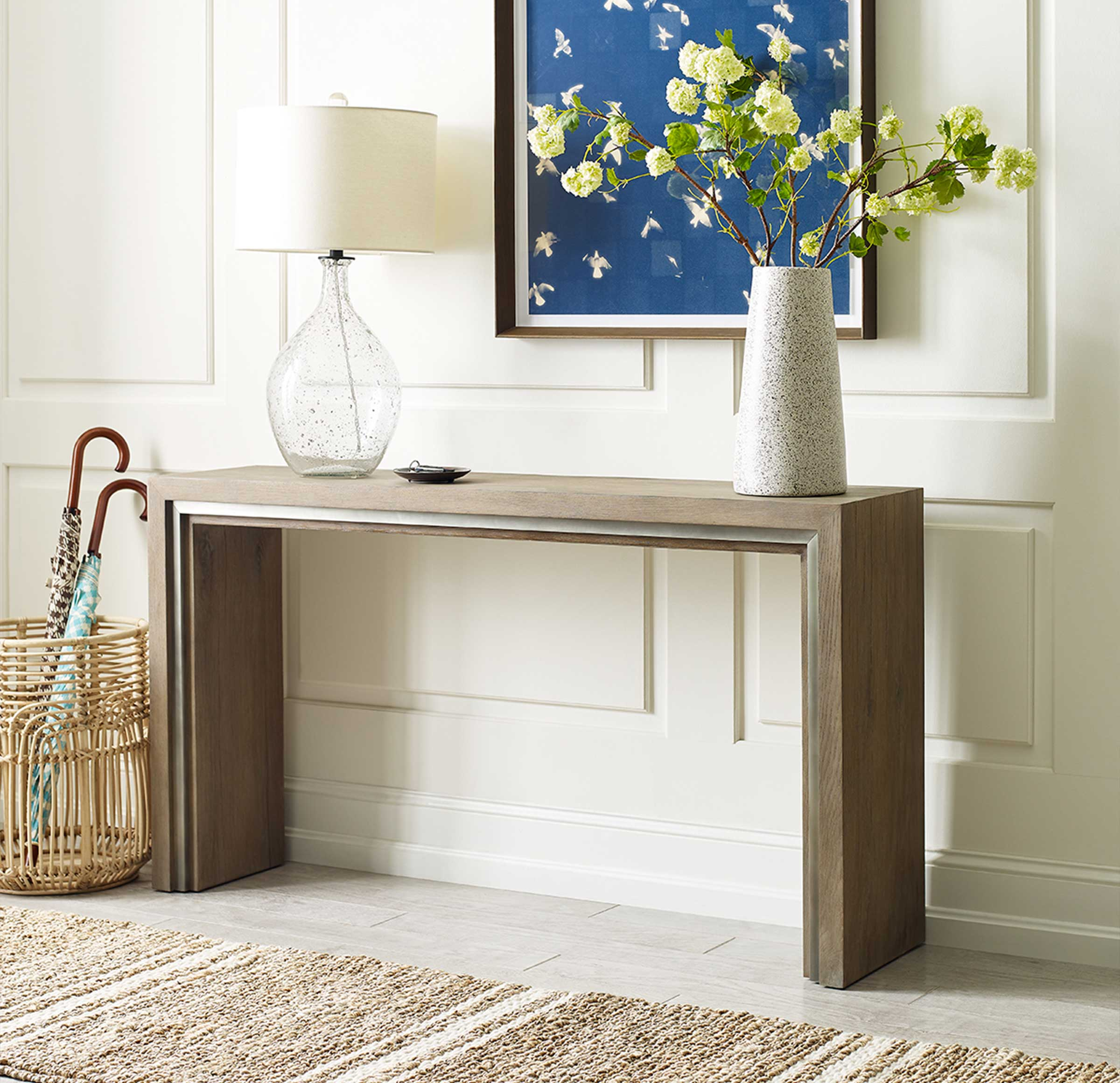 SAWYER CONSOLE TABLE, , hi-res