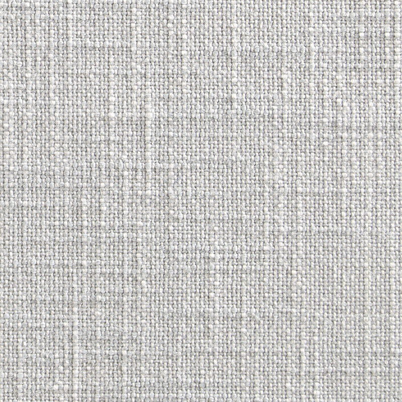 Performance Textured Linen - SILVER
