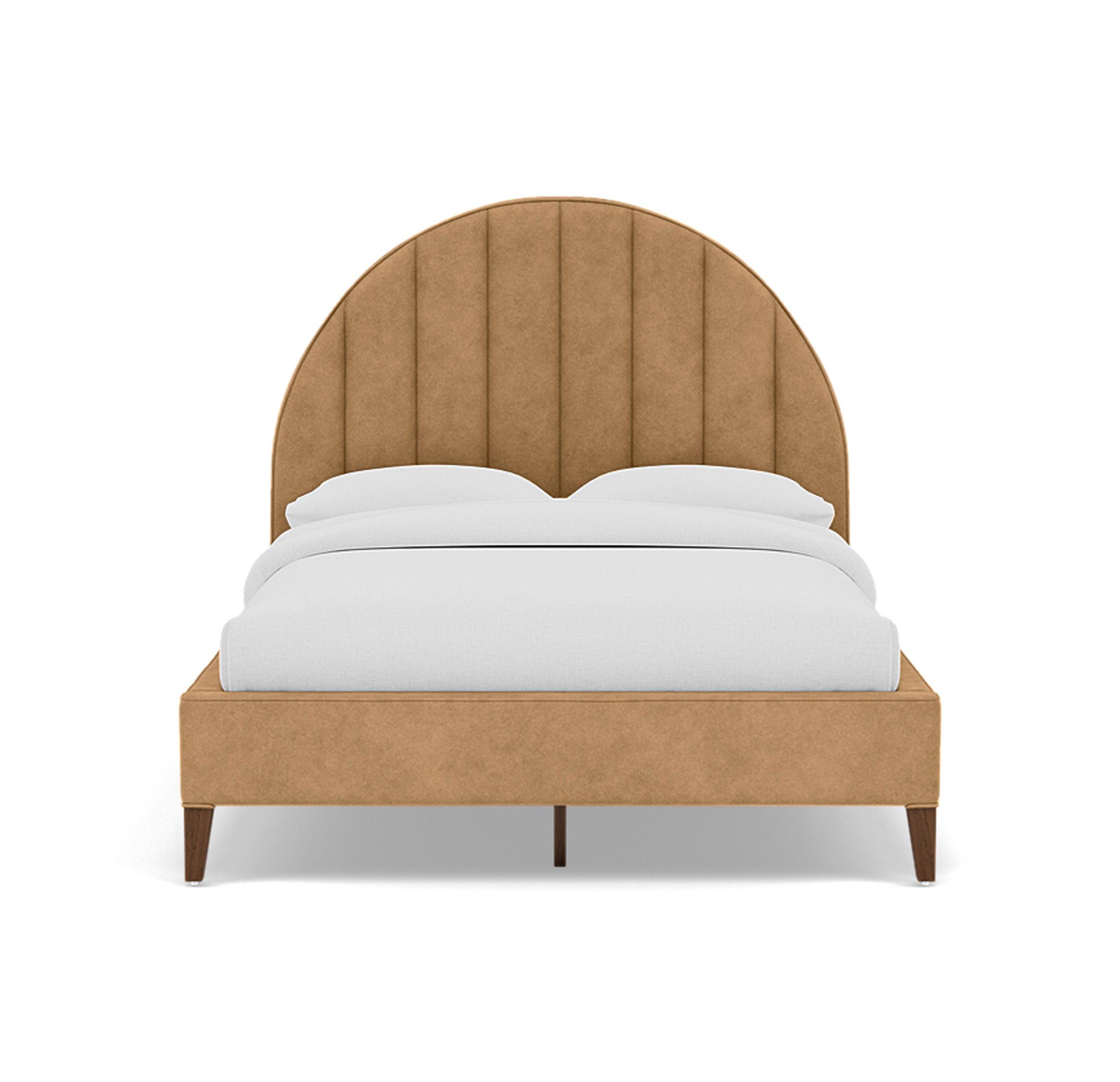 ARCHER LEATHER CHANNEL BED, MOAB - DESERT, hi-res