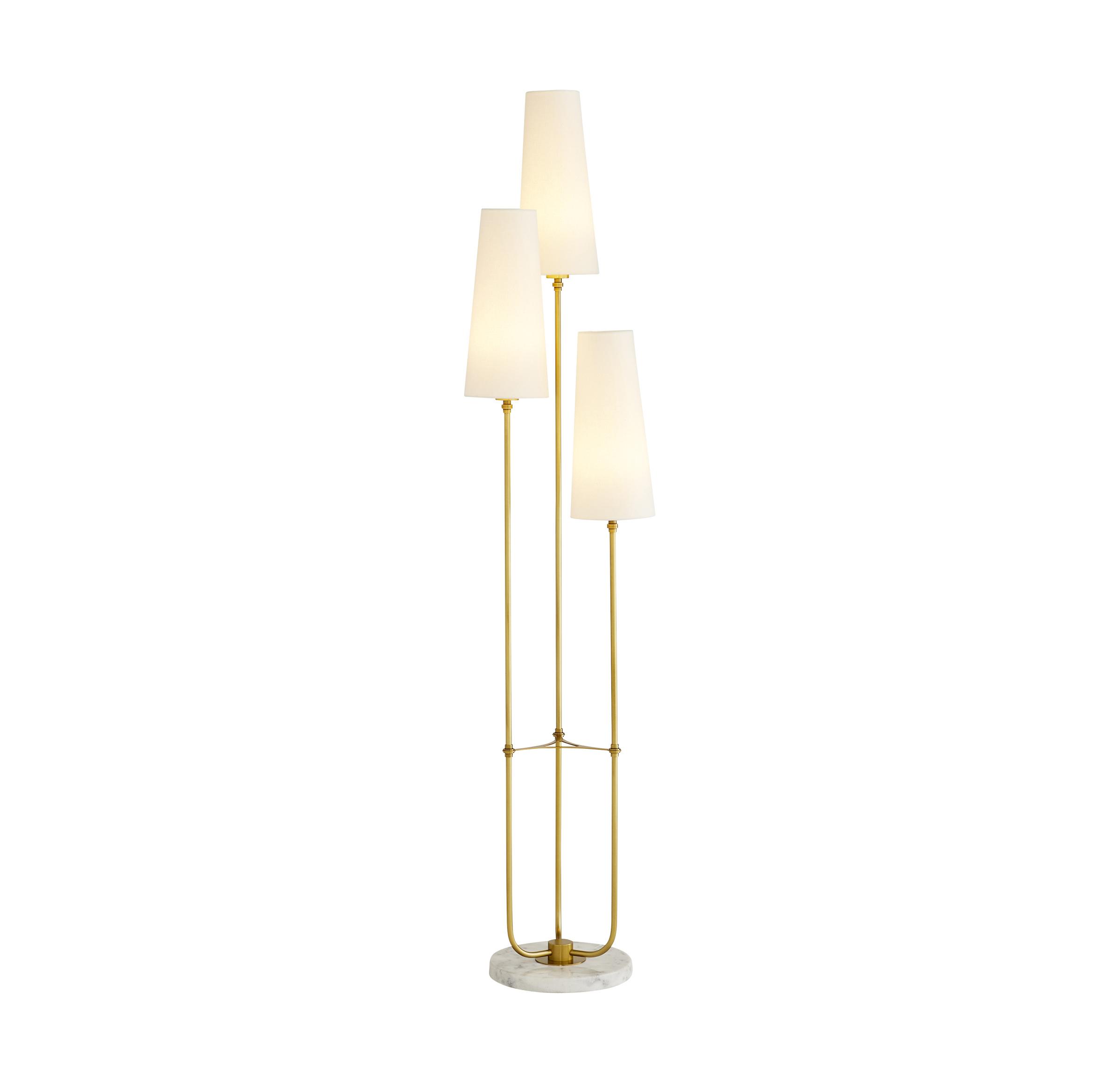 TRESSA FLOOR LAMP, , hi-res