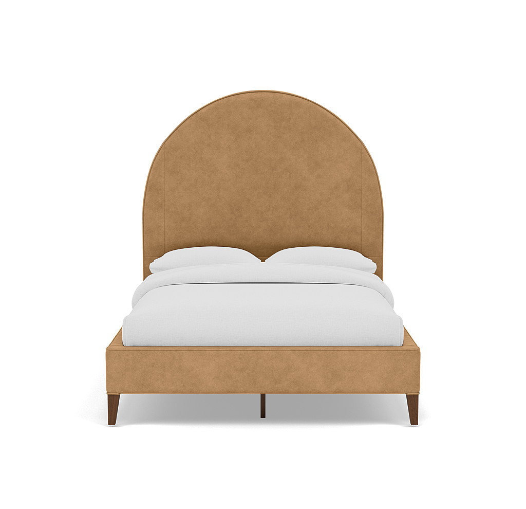 ARCHER TALL LEATHER BED, MOAB - DESERT, hi-res