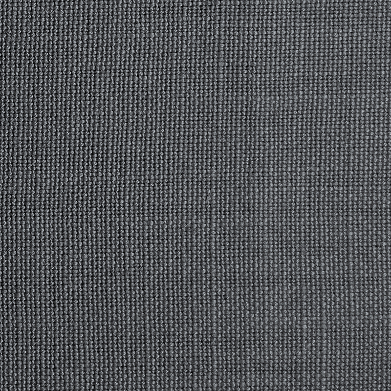 PERFORMANCE LINEN - CHARCOAL